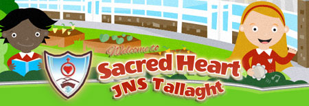 Sacred Heart Junior National School, Tallaght, Dublin