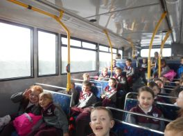 School Trip to Dublin Zoo